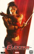 Elektra The Oficial Movie Adaptation TPB (2005) 1-1ST