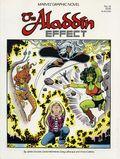 Aladdin Effect GN (1985 Marvel) 1-1ST