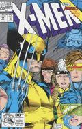 X-Men (1991 1st Series) 11B