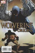 Wolverine Origins (2006) 12