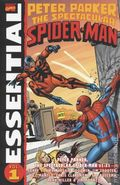 Essential Peter Parker Spectacular Spider-Man TPB (2005 -1st Edition) 1-1ST