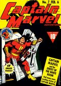 Flashback 35: Captain Marvel Adventures 7 (1942/1976) 35