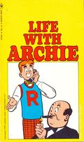 Life With Archie PB (1973 Bantam Books) 1-1ST