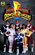 Mighty Morphin Power Rangers TPB (1996 Hamilton) 1-1ST