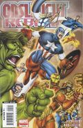 Onslaught Reborn (2007 Marvel) 5A