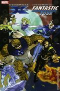 Ultimate X-Men/Fantastic Four TPB (2006) 1-1ST