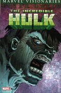 Incredible Hulk Visionaries Peter David TPB (2005-2011 Marvel) 3-1ST