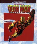 Creation of Iron Man HC (2006) 1-1ST