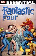 Essential Fantastic Four TPB (2005- Marvel) 2nd Edition 2-1ST