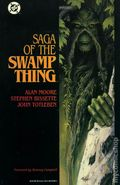 Saga of the Swamp Thing TPB (1987 DC Edition) 1-REP