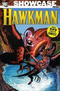 Showcase Presents Hawkman TPB (2007-2008 DC) 1-1ST