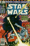 Star Wars (1977 Marvel) 45