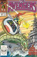 Avengers (1963 1st Series) 292
