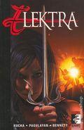 Elektra TPB (2002-2004 Marvel Knights) 1-1ST