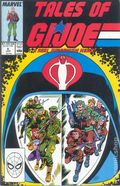 Tales of GI Joe (1988) 6