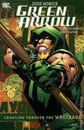 Green Arrow TPB (2003-2007 DC) 2nd Series Collections 8-1ST