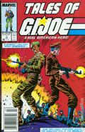 Tales of GI Joe (1988) 7
