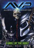 Alien vs. Predator GN (2004-2008 Dark Horse Digest) 1-1ST
