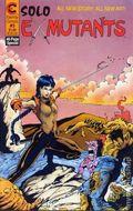 Solo Ex-Mutants (1988) 3