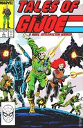 Tales of GI Joe (1988) 4