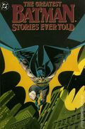 Greatest Batman Stories Ever Told TPB (1988-1992 DC) 1-REP