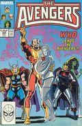 Avengers (1963 1st Series) 294