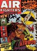 Air Fighters Comics Special Reprint Edition (1973) 2
