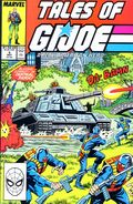 Tales of GI Joe (1988) 5