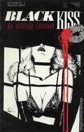 Black Kiss (1988) 1A