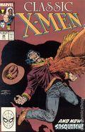 X-Men Classic (1986-1995 Marvel) Classic X-Men 26