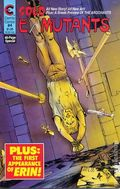 Solo Ex-Mutants (1988) 4