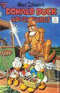 Donald Duck Adventures (1987 Gladstone) 9