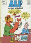 Alf Comics Magazine (1988 Digest) 1