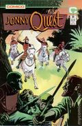 Jonny Quest (1986 Comico) 23