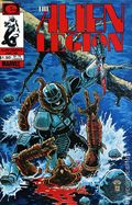 Alien Legion (1984 1st Series) 8