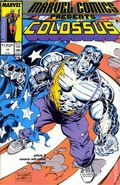 Marvel Comics Presents (1988-1995 1st Series) 11