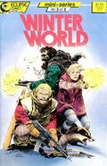 Winterworld (1984) 3
