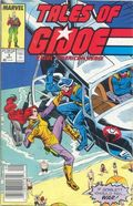 Tales of G.I. Joe (1988) 9