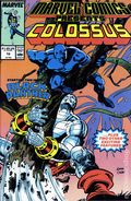 Marvel Comics Presents (1988-1995 1st Series) 13
