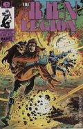 Alien Legion (1984 1st Series) 9