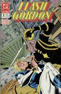 Flash Gordon (1988 DC) 9