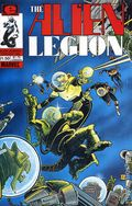 Alien Legion (1984 1st Series) 6