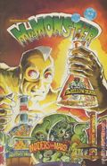 Mr. Monster (1985 Eclipse) 5