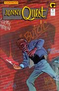 Jonny Quest (1986 Comico) 25