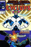 Marvel Comics Presents (1988-1995 1st Series) 17