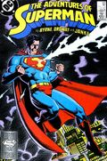 Adventures of Superman (1987) 440