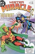 Mister Miracle (1989 2nd Series) 3