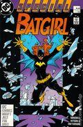 Batgirl Special (1988) 1