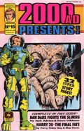 2000 AD Monthly/Presents/Showcase (1986 2nd Series) 15