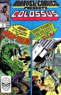 Marvel Comics Presents (1988-1995 1st Series) 12